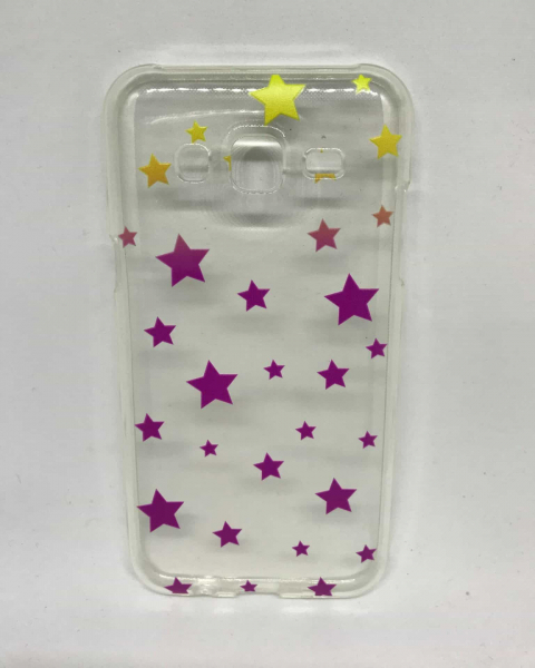 Husa Stars Samsung Galaxy J5 2015 0