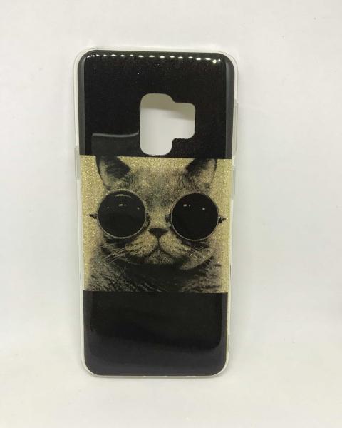 Husa Swag Cat Samsung Galaxy S9 0