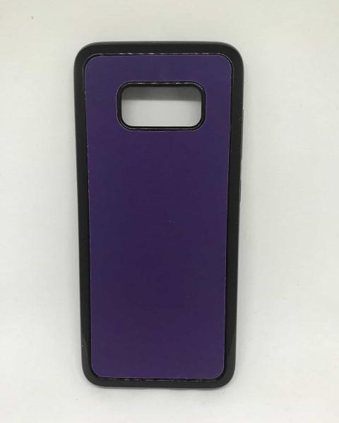 Husa Termo Purple Samsung Galaxy S8 0