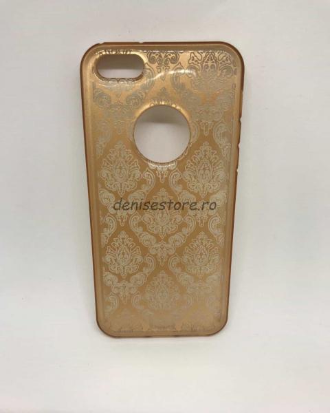 Husa Tribal iPhone 5/5s/SE 0