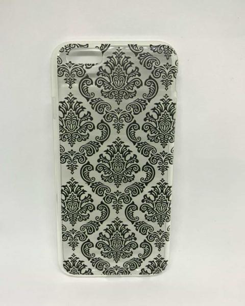 Husa Tribal Negru iPhone 6/6s [0]