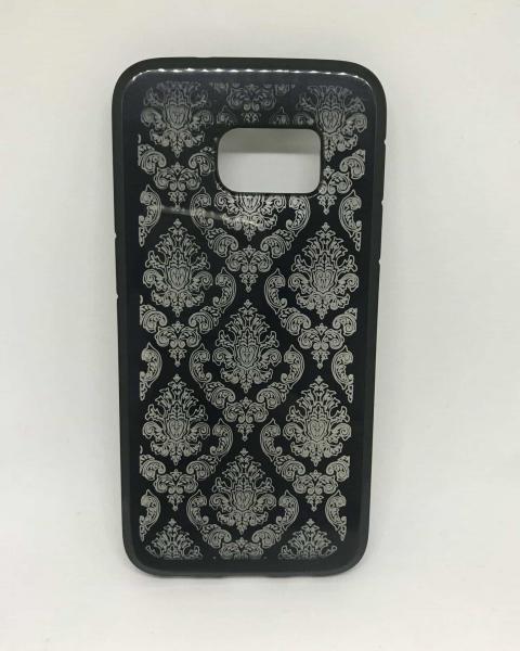 Husa Tribal Black Samsung Galaxy S7 [0]
