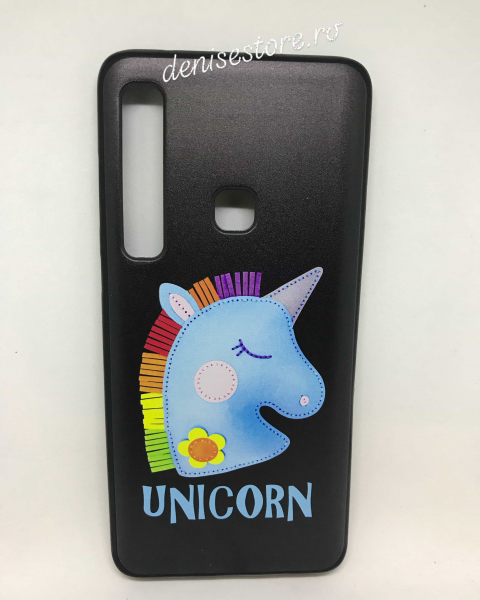 Husa Unicorn Samsung Galaxy A9 2018 0