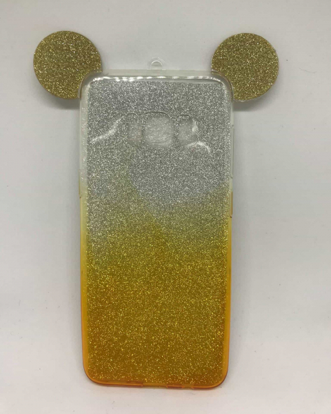 Husa Urechi Gold Samsung Galaxy S8 [0]