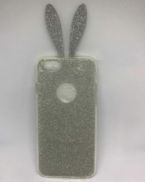 Husa Urechi Iepure iPhone 6/6s 0