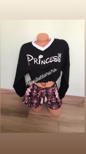 Bluza Princess1