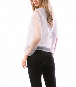 Bluza Buffy White [2]