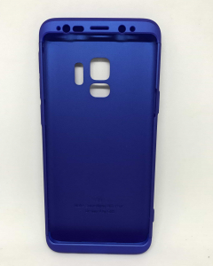 Husa 360 GKK Blue Samsung Galaxy S9 [0]