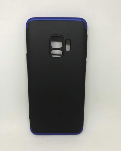 Husa 360 GKK Black & Blue Samsung Galaxy S91