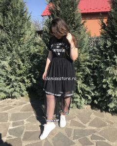 Rochie Amoureuse Black [0]