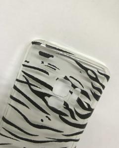 Husa Zebra Print (mic defect) Samsung Galaxy S9 [1]