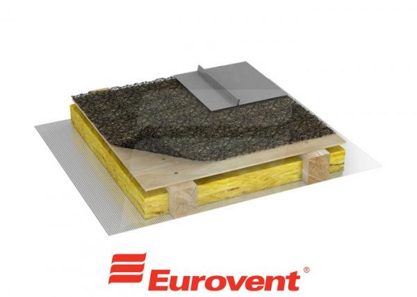 Covor de ventilatie Eurovent Matt 1