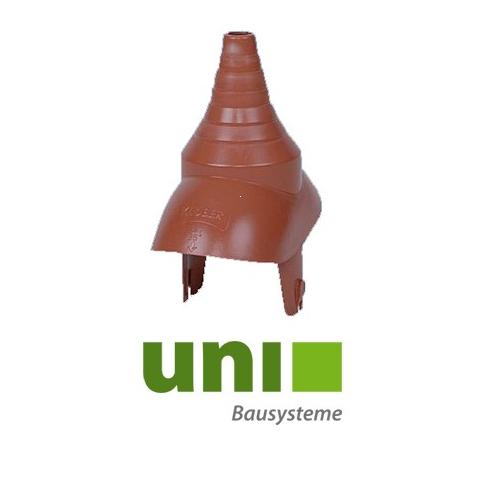 Element trecere antena acoperis [0]