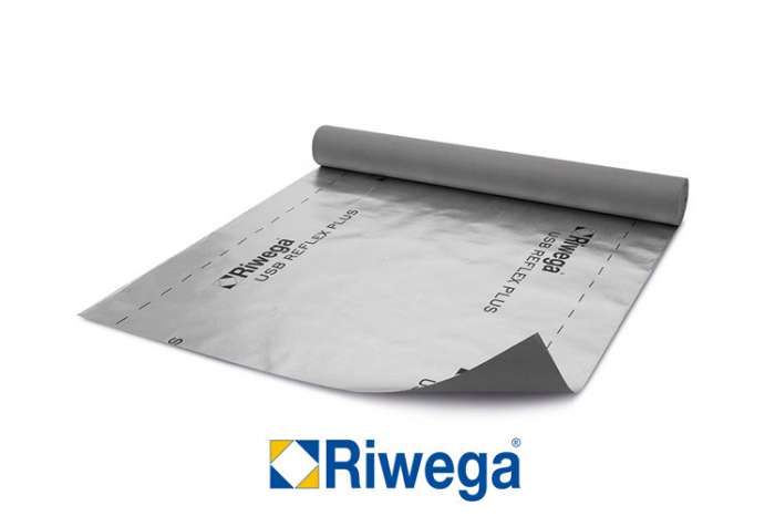 Membrana Anticondens Riwega USB Reflex Plus 200 0