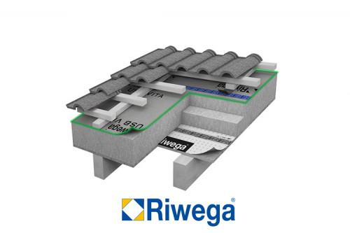 Membrana sau Folia anticondens Riwega USB Vita 270 [1]