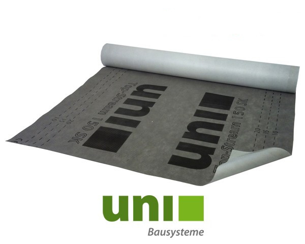 Membrana/Folie anticondens UNI Top Stream 150 SK 0