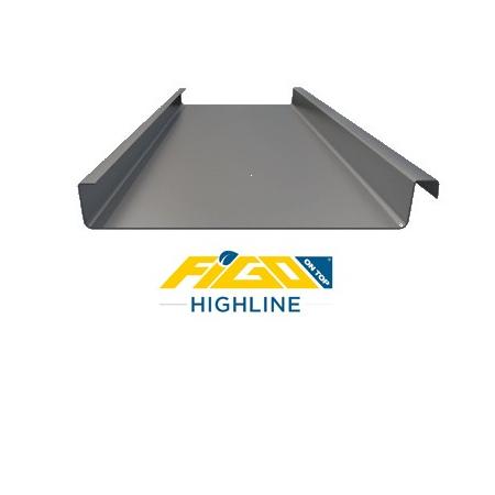 Tabla faltuita Figo Highline 0