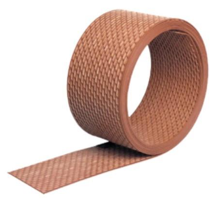 Bandă ventilatie streașină PVC [0]
