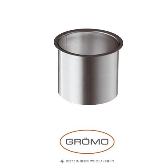 Stut rectangular pentru cositorire zinc Gromo [0]