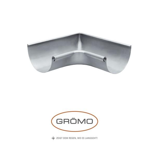 Coltar de jgheab interior zinc Gromo 0