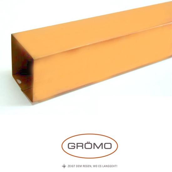 Burlan rectangular Cupru Gromo 0