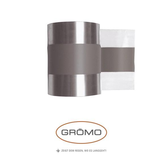Banda de dilatare jgheab zinc Gromo 0