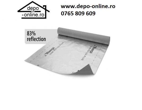 Membrana Anticondens Riwega USB Reflex Plus 200 4