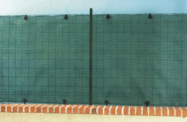 Plasa verde umbrire 2