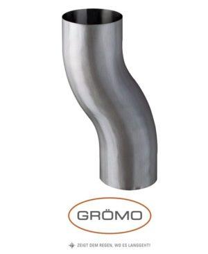 Cot burlan pentru soclu zinc Gromo [0]