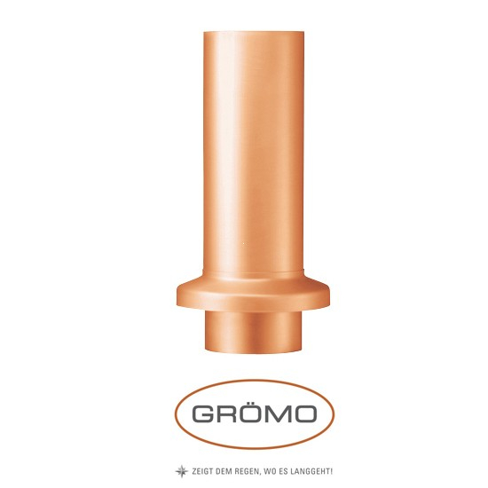 Racord canalizare Cupru Gromo [0]