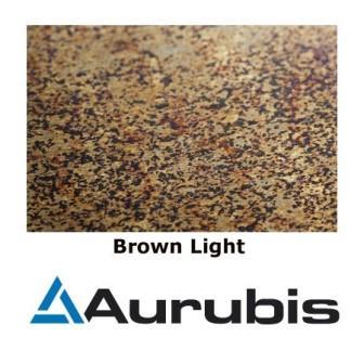 Tabla cupru Aurubis Brown Light [0]