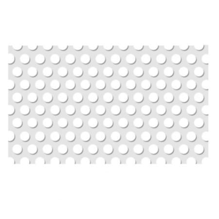 Tabla perforata inox [0]