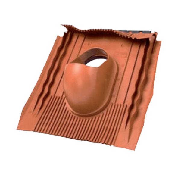 Țiglă de trecere din PVC universală 0