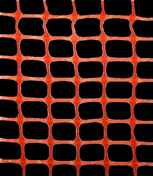 Plasa protectie santier portocalie [2]