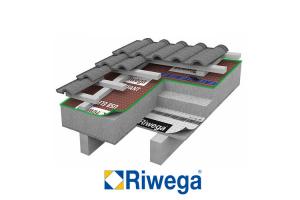 Membrana anticondens Riwega USB Elefant 230 [1]