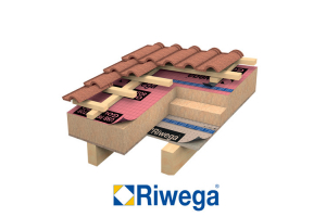 Membrana anticondens Riwega USB Protector Gold 330 [2]