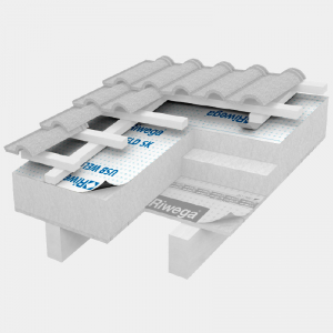 Membrana anticondens Riwega USB Weld SK [1]