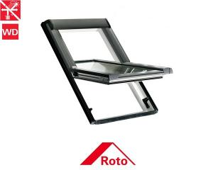 Fereastra Mansarda Roto R48A K WD PVC [0]