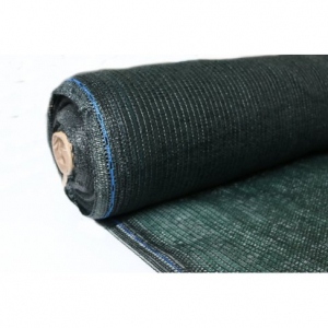 Plasa verde umbrire, 1.5 latime x 100 ml lungime, grad de Umbrire 90 % [3]