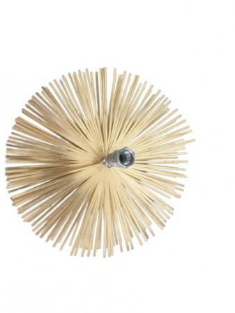 Cap de perie din otel cu diametru de 200 mm [2]