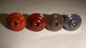 Suruburi cu garnitura aluminiu colorat [2]