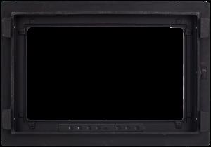 usa semineu din fonta cu geam termorezistent [2]