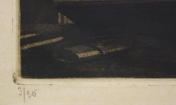 ZÁDOR István, Autoportret [3]