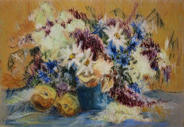 Neculai CIORCHINĂ, Flori de pădure 0