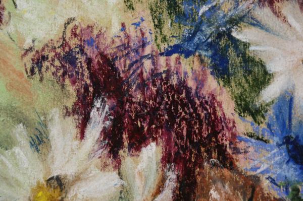 Neculai CIORCHINĂ, Flori de pădure 2