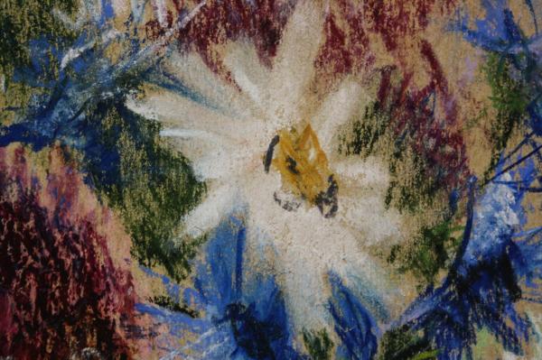 Neculai CIORCHINĂ, Flori de pădure 3