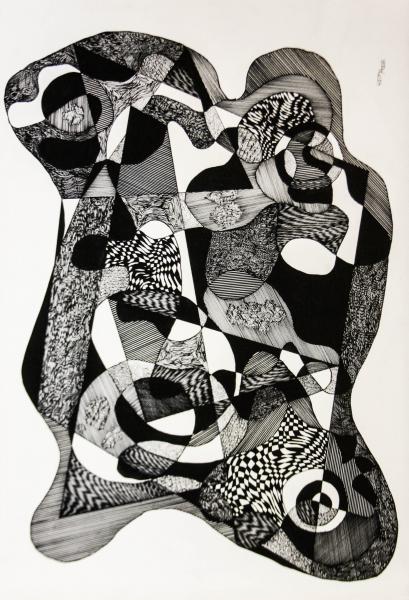 HEIM András, Compoziție, 2011 [0]