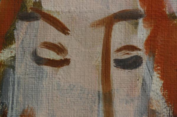 Petre ABRUDAN, Emoții, 1973 2