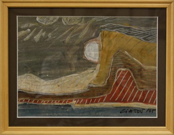 Victor CIATO, Figură, 1975 [4]