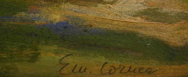 Emil CORNEA, La apus 2